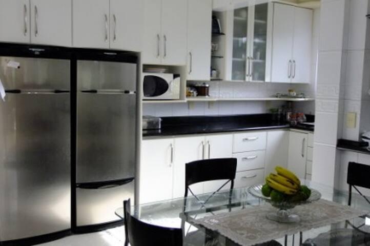 Cozinha /kitchen