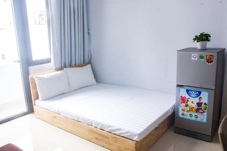 Apartment located in district 1 - Ho Chi Minh City