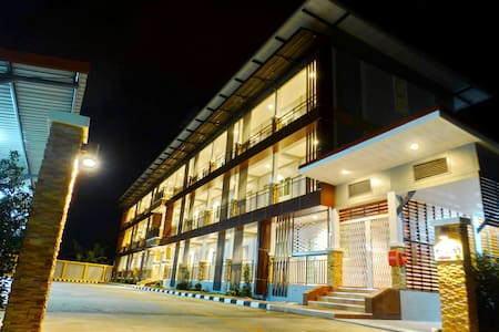 บ้านพระจันทร์ Baan Phra Chan - Квартира