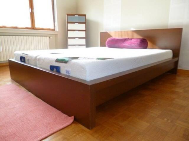 Appartement tranquille dans résidence - Carrières-sous-Poissy - Квартира