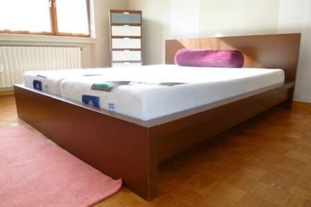 Appartement tranquille dans résidence - Carrières-sous-Poissy