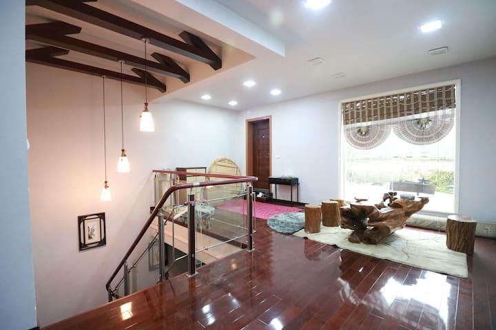 黔灵公园南麓独立卫生间大浴缸大床卧室 - Guiyang Shi - Apartamento