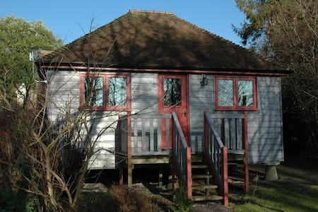 The Granary at Palm Tree House in S.E. Kent - Lyminge - Dom