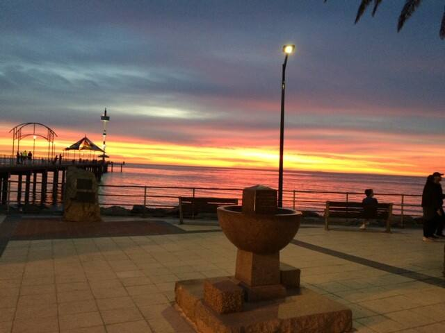 Brighton Beach Retreat - Jetty Room
