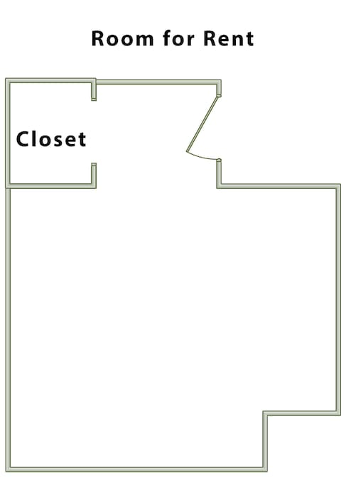 Room Outline