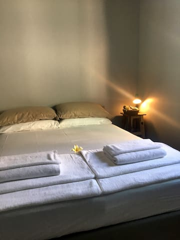 At4rooms - Bangkok - Bed & Breakfast