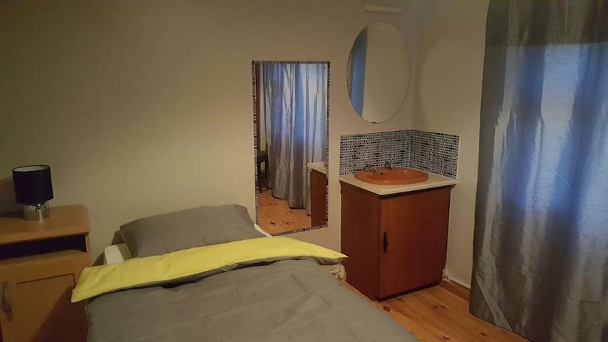 Spare rooms - Carrickboy - House