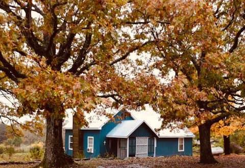 BelleRose Cottage