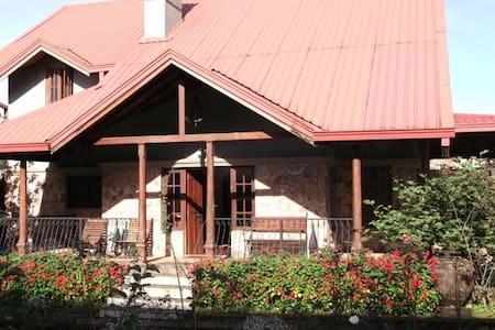 Oasis Cottage - Nuwara Eliya - 努沃勒埃利耶(Nuwara Eliya)