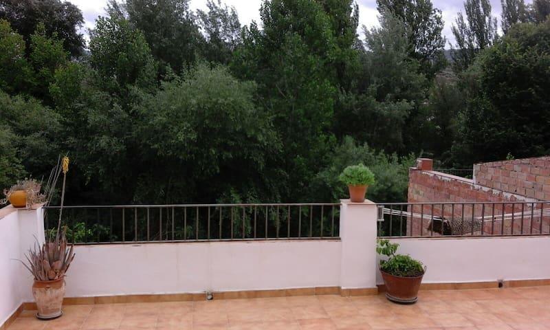 Junto al Guadalquivir A