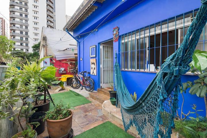 Cozy Room Vila Madalena