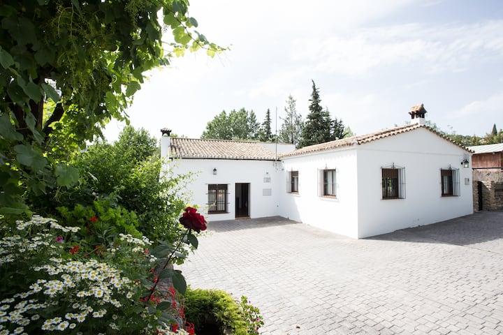 Holiday cottage molino abajo Cadiz