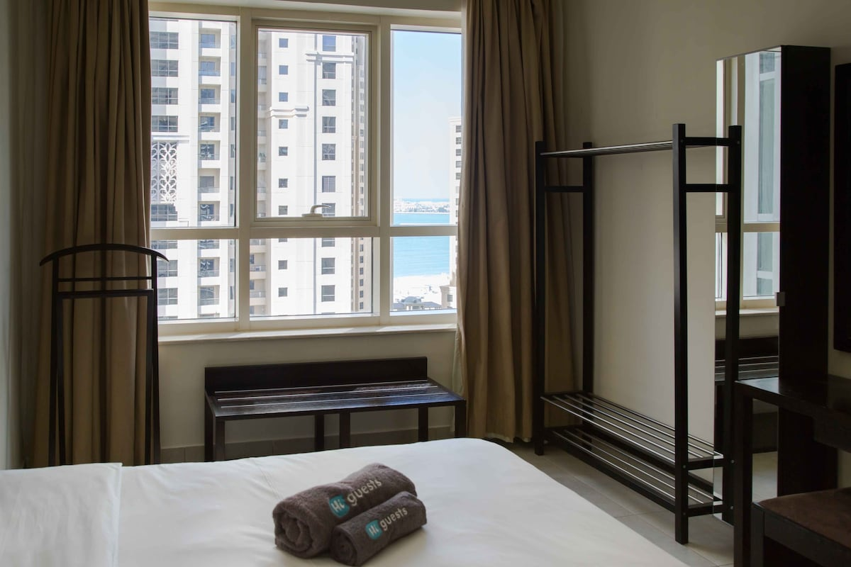 Spacious And Bright 1BR Apartment In Dubai Marina   Apartments For Rent In  Dubai, Dubai, United Arab Emirates