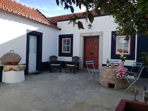 Pátio da Memória- Casa do Moleiro  Bacelos