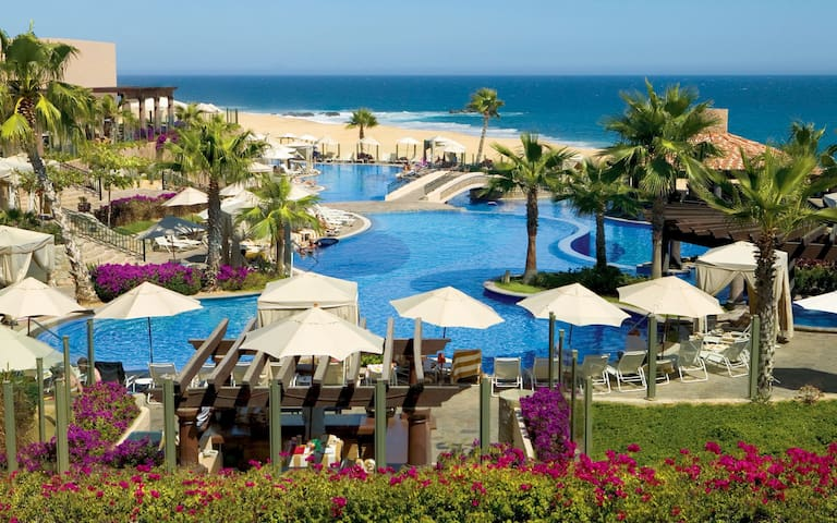 News Years in Cabo Sunset Beach Sleeps up to 6