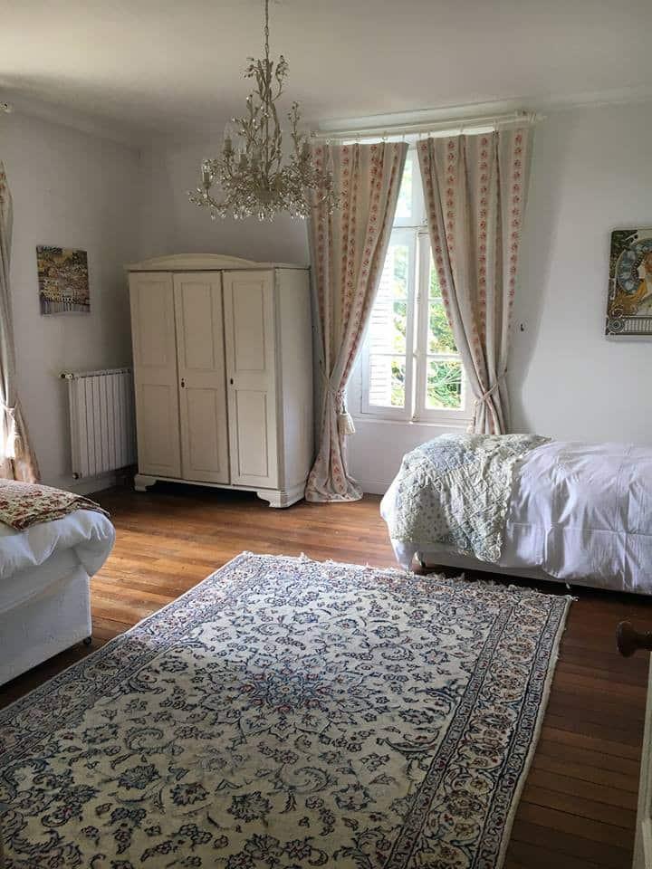 Versailles Bedroom B &B