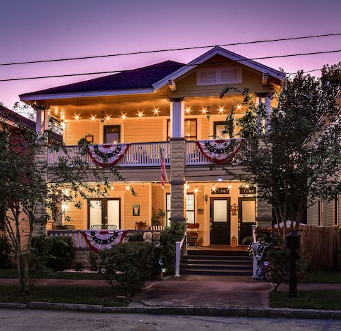 Luxurious Historic Heart of Springfield Home