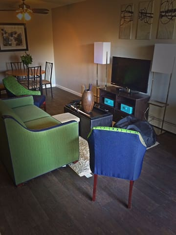 South Hampden Cozy and Comfortable living - Denver - Apartment