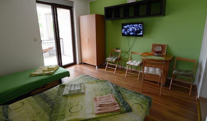 Cozy and pleasant Apartment Pavlovic 2 in Bar