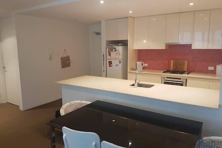 Camperdown, 1 bdr Apartment - great location - Camperdown