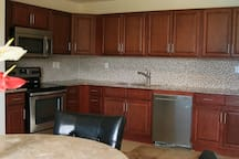Catappa Ocean View Two bedroom ( Unit B2-2A)