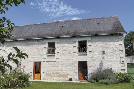 Holiday cottage with 3 bedrooms on 97m² in Ligre