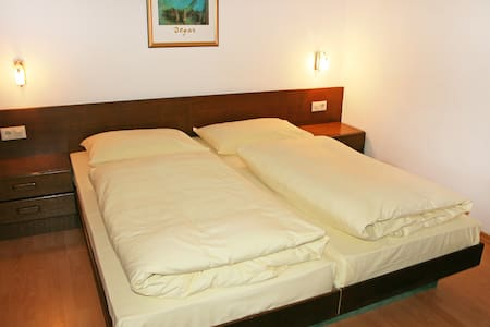33 m² apartment Alpina for 3 persons in Inzell - Inzell - Lägenhet