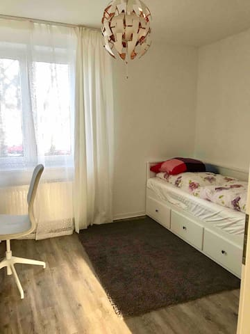 private room near university