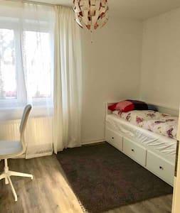 private room near university-hospital