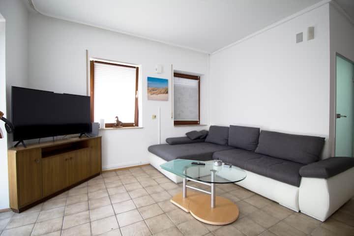 BW23 Spacious house for workers Niederstotzingen