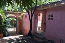 LA VILLA MAYA