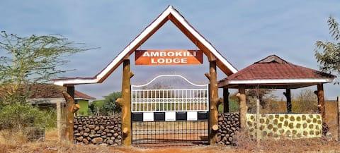 Ambokili Lodge Gateway to Amboseli National Park