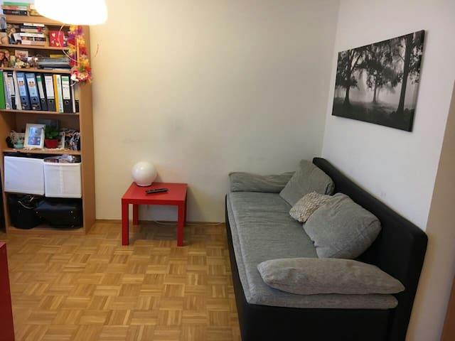 Schöne Studentenwohnung in Innenstadt&Campus Nähe
