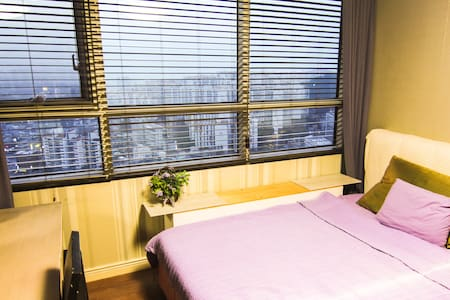 NEW 1min subway, Private double room for long term - 성북구