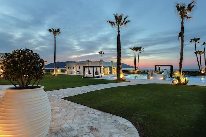 Paralia Beachfront Residence