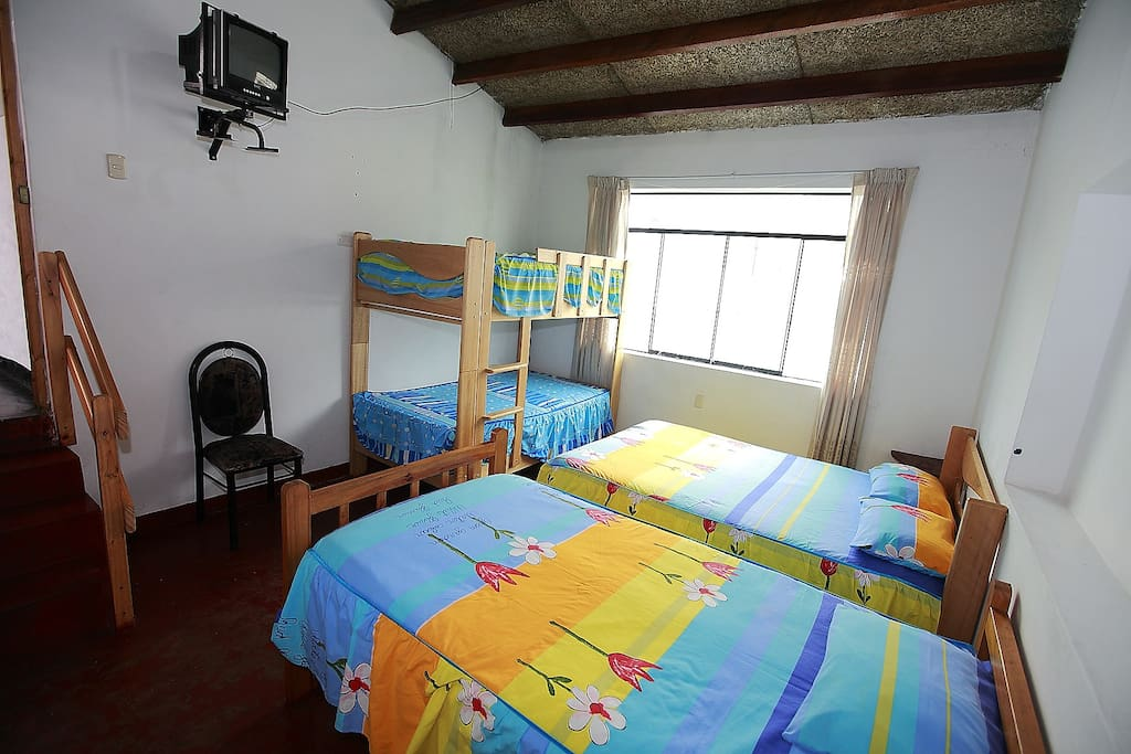 good rooms for you 20 pens aditional bed
