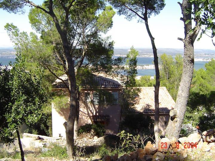 Chambre étudiant Dans Villa Saint Clair à Sète