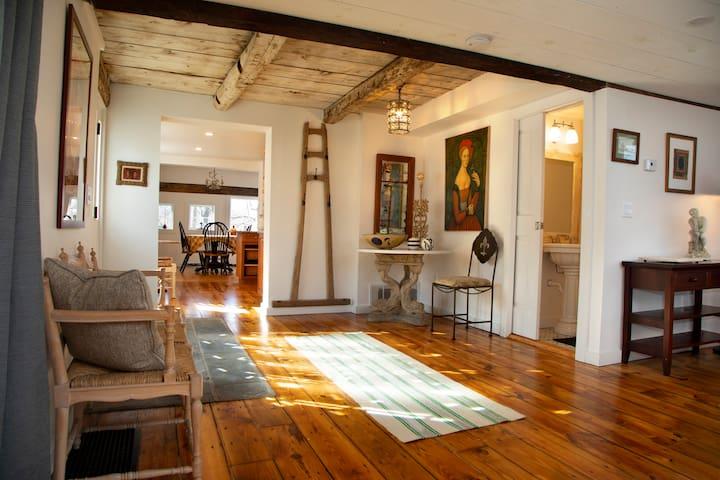 Barrett's Barn House-Fabulous in Warwick NY