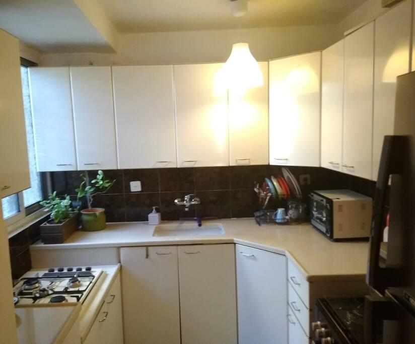 cuisine cacher