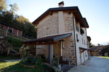 Montagna e Trekking per la famiglia - Valli del Pasubio - ที่พักพร้อมอาหารเช้า