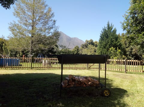 Tsitsikamma Garden Chalet