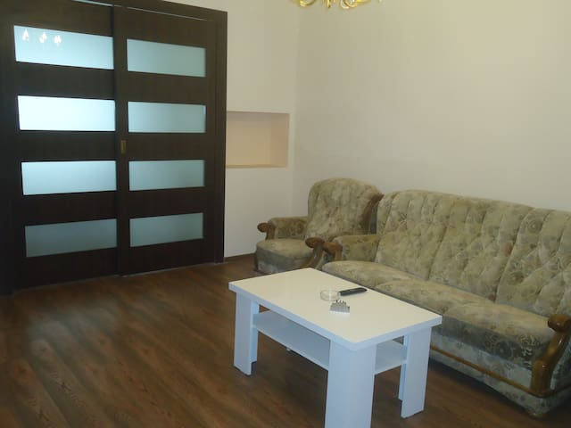 Absolutely new comfortable apartment, with all - Yerevan - Apartment