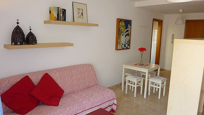 Estudio Braille VFT/CA/00792 - Tarifa - Appartement