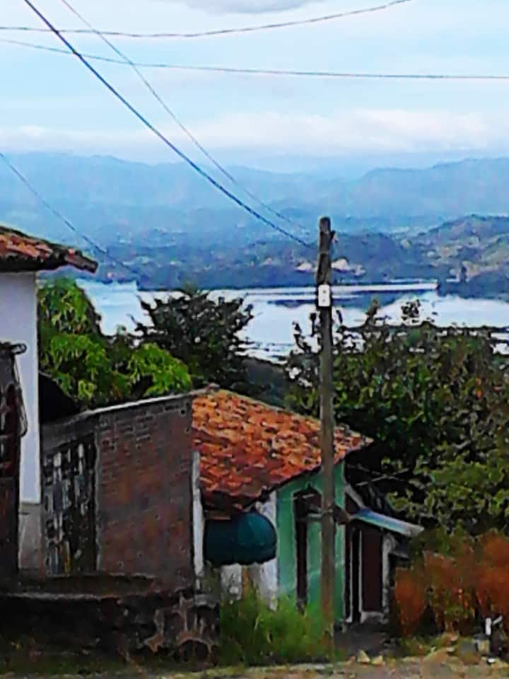 Casa en Suchitoto