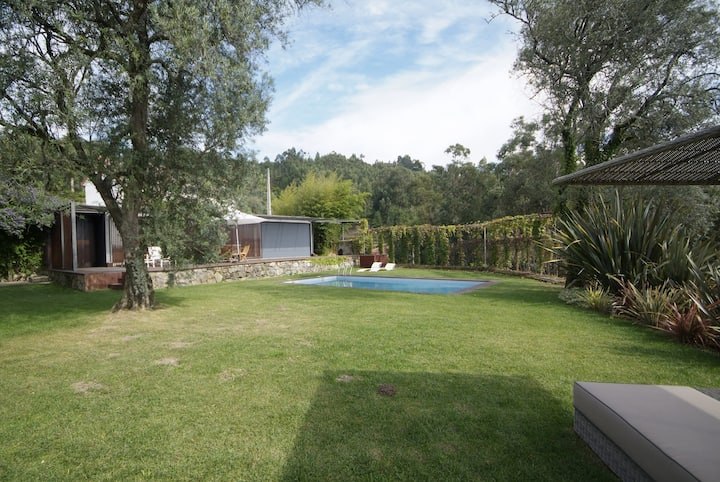 Villa 247 - Casa de campo em Ponte de Lima