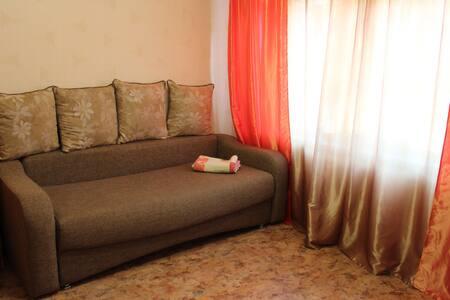 """Квартира """"На Терешковой 32-3"""""""
