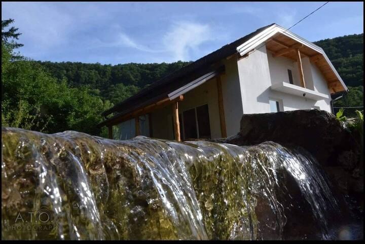 Vacation house Studenac