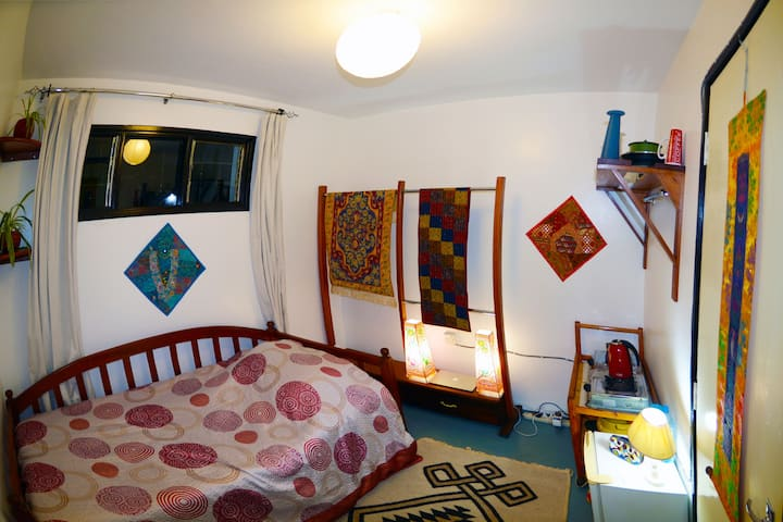 Cozy Mini Studio Apartment near Valley Arcade