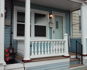 Charming mountain townhouse. Newly renovated - Mahanoy City - Ev