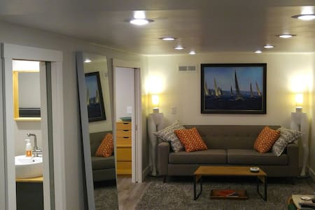 Cozy Hideaway with Private Entrance (SE PDX) - Portland - Other